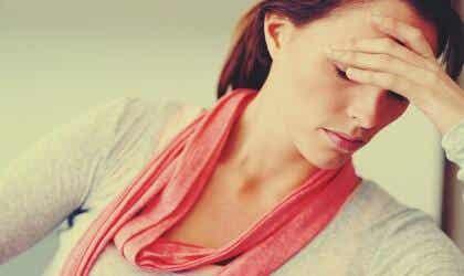 Wie wirkt sich Stress auf Frauen aus?