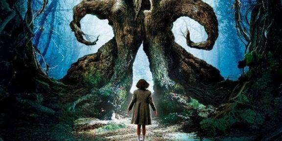 Pans Labyrinth: wenn Ungehorsam ein Muss ist