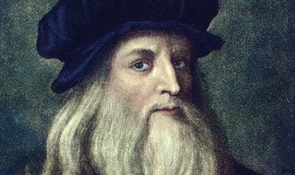 5 Sätze von Leonardo da Vinci