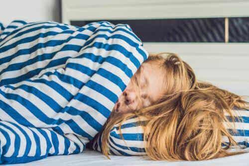 Zu viel Schlaf: 5 gesundheitliche Folgen