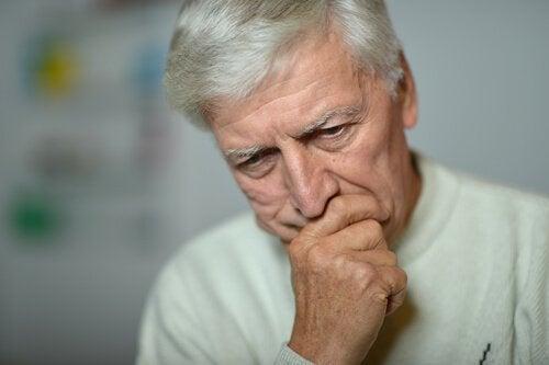 Die Andropause: die männliche Menopause - Mythos oder Realität?