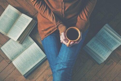 5 Buchzitate, die zum Nachdenken anregen