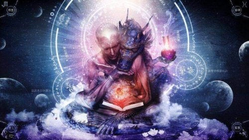 Das spirituelle Gehirn: Das sagt die Neurowissenschaft dazu