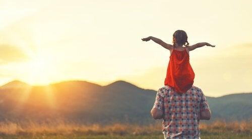 Wir sind ganz: Erziehung zur Vermeidung emotionaler Abhängigkeit