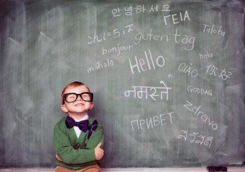 Die Vorteile der Zweisprachigkeit