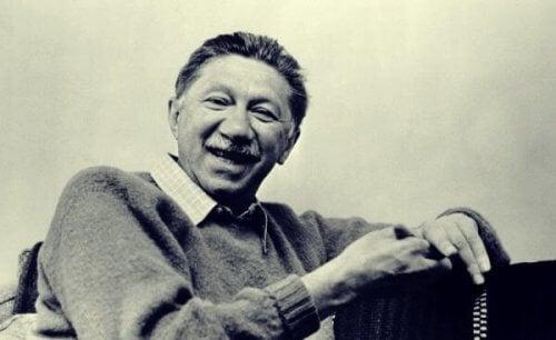 Abraham Maslow: Der Vater der menschlichen Psychologie