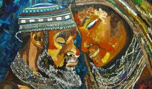 Sawubona: Ein schöner Gruß eines afrikanischen Stammes