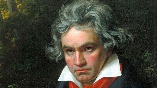 5 Zitate von Beethoven über Musik und Leben