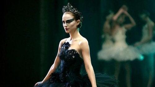 Black Swan: Tanzen mit Psychose