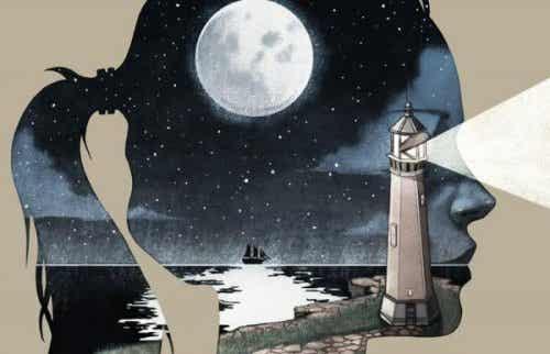 Fühlst du dich verloren? - Finde deinen Leuchtturm