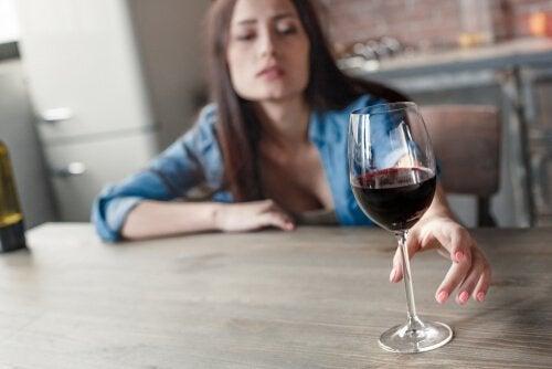 Drunkorexie: Eine neue Essstörung