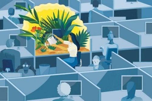 Achtsamkeit am Arbeitsplatz: 6 Schlüssel zu Gesundheit und Wohlbefinden