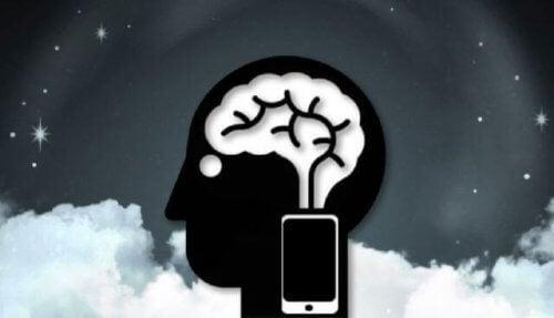 Moderne Technik wird immer mehr zu einer Art Ersatzkörperteil.