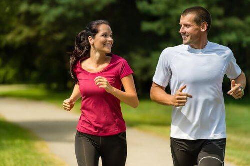 5 Vorteile eines gemeinsamen Hobbys
