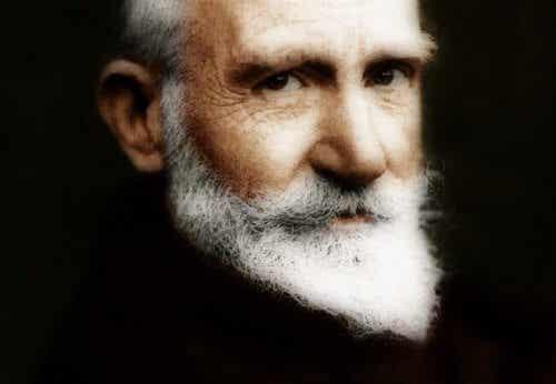 7 geniale Zitate von George Bernard Shaw