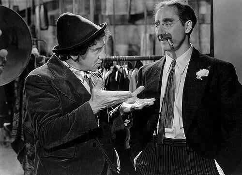 Die Top-5-Groucho-Marx-Zitate