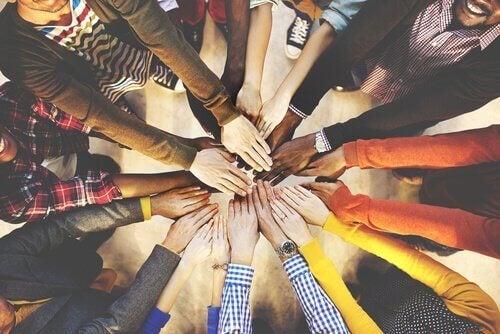 Rollentheorie: Was ist unsere soziale Rolle in der Gesellschaft?