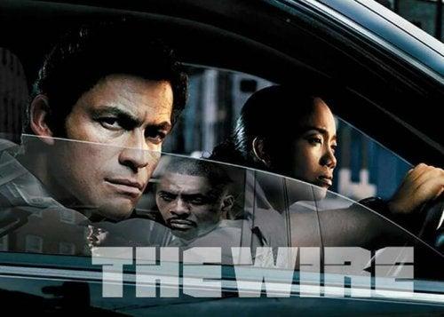 """Ein Einblick in die Kriminalität durch """"The Wire"""""""