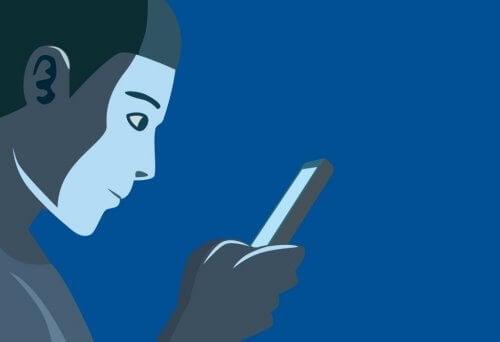 Lügen in sozialen Netzwerken