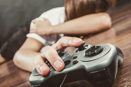 Internet-Spielstörung: Worum geht es?
