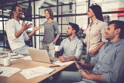 Eigenschaften, die eine gute Führungskraft auszeichnen