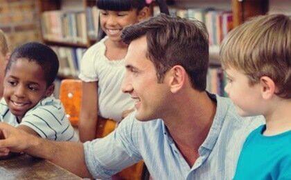 Emotionales Management von Lehrern