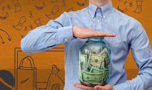 Warum mehr Geld ausgeben, als du hast?