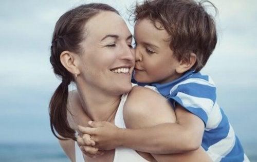 5 Gewohnheiten einer gesunden Vollzeitmutter