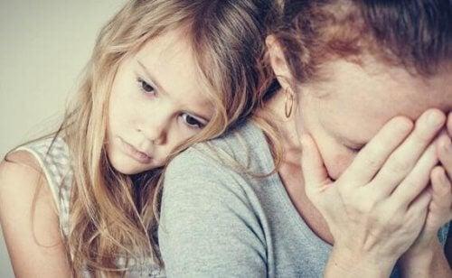 Eltern mit paranoider Persönlichkeitsstörung