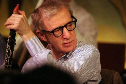 Großartige Zitate von Woody Allen