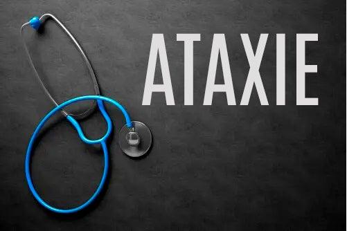 Ataxie: Ursachen, Symptome und Behandlung