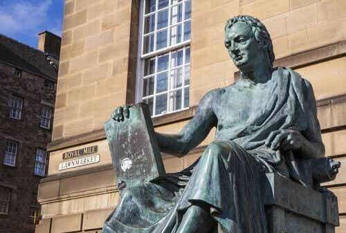 David Hume: Biografie und Werk