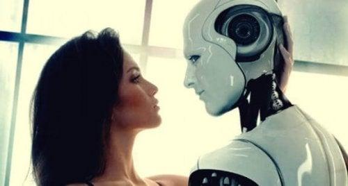 Mensch und Roboter: Romantik und künstliche Intelligenz