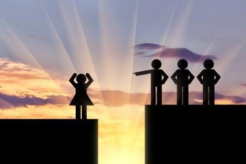 Frauen werden benachteiligt, wenn es um die Besetzung von Führungspositionen geht.