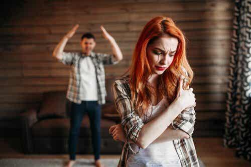 Gewalt bei jungen Paaren: Warum ist sie immer häufiger ein Problem?