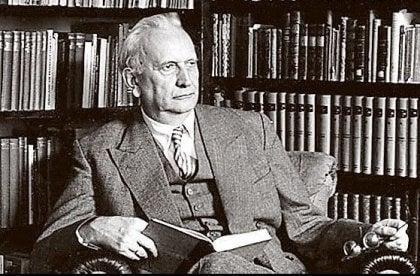 Karl Jaspers und die biografische Methode in der Psychiatrie