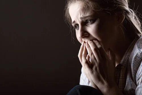 Nosophobie - oder die Angst davor, krank zu werden