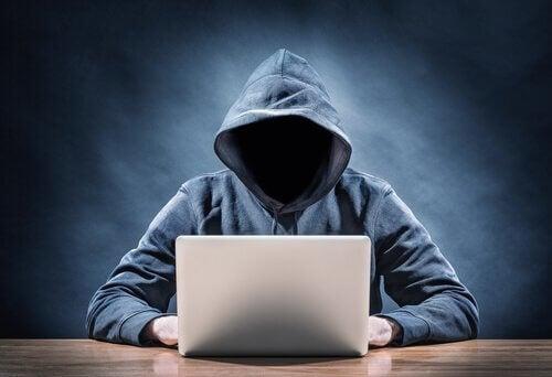 4 Merkmale von Sexualverbrechern im Internet