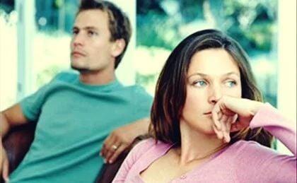 Die 5 häufigsten Konflikte bei heutigen Paaren