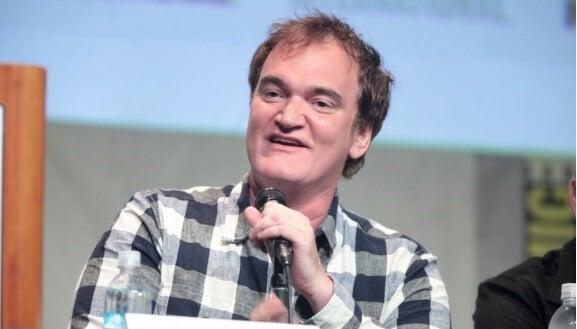 Filme von Quentin Tarantino – oder: die Ästhetik der Gewalt