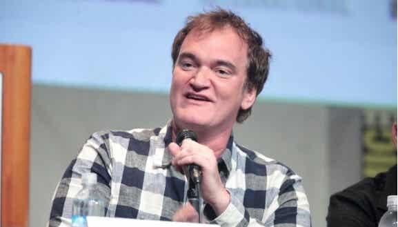 Filme von Quentin Tarantino - oder: die Ästhetik der Gewalt
