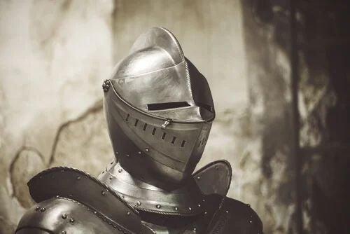 Der Ritter und die Welt – eine inspirierende Geschichte