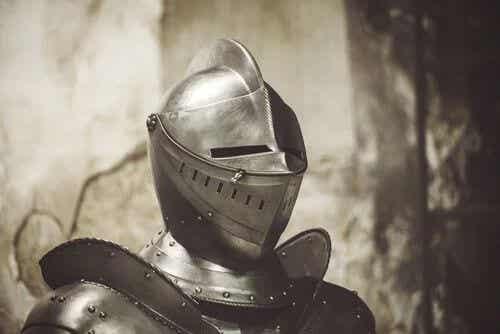 Der Ritter und die Welt - eine inspirierende Geschichte