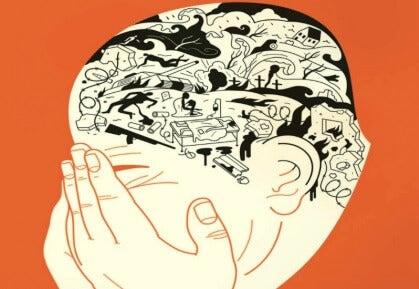 Die den Konflikt suchen - Personen im steten Kampf mit sich selbst