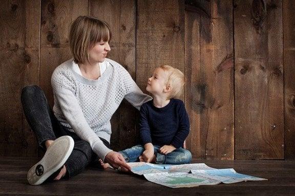 Alleinerziehende Eltern: Vorteile und Nachteile