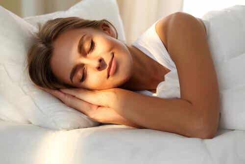 Die Bedeutung von gutem Schlaf