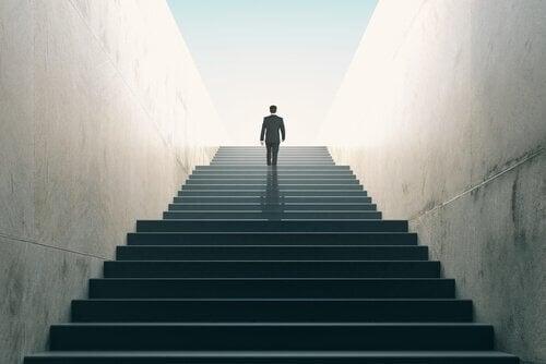 5 Strategien, die die berufliche Karriere fördern