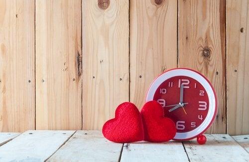 Die drei Beziehungszeiten: Du-Zeit, Ich-Zeit und Wir-Zeit