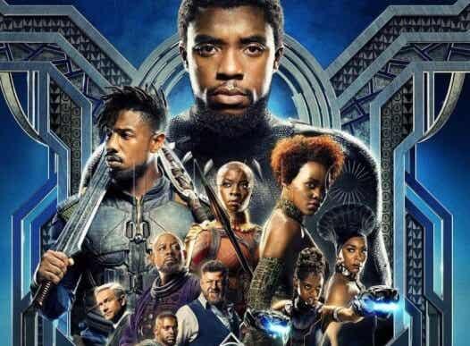 Black Panther - Superhelden und Inklusion