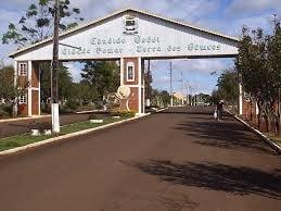 Cândido Godói, Land der Zwillinge